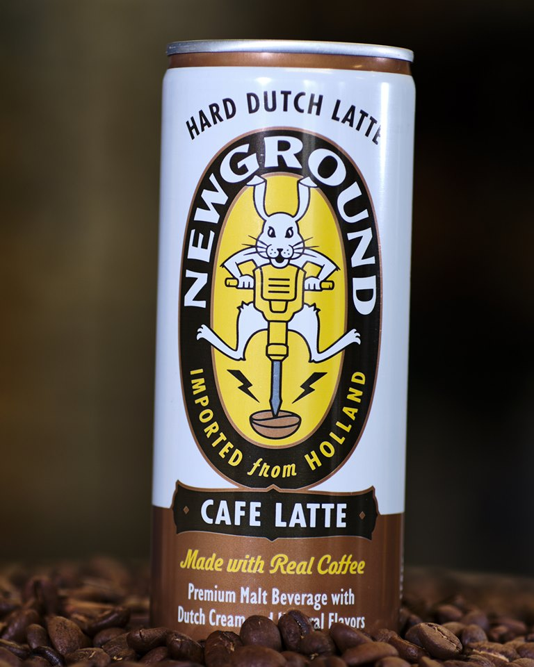 Newgrounds Coffee & Chai
